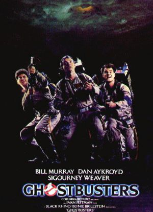 Ghostbusters 429x594