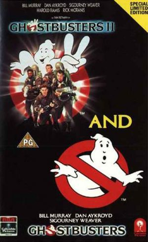 Ghostbusters 490x800