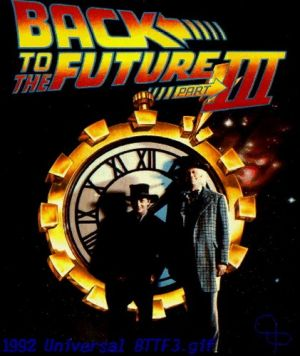 Back to the Future Part III movies in Canada