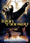 Iron Monkey Cover