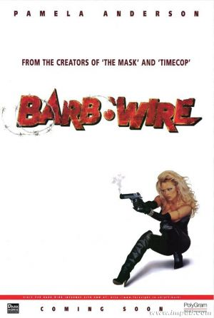Barb Wire 580x862