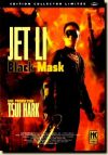 Black Mask Cover