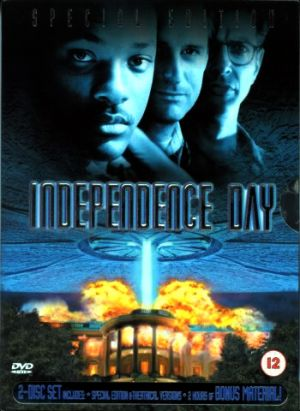 Independence Day 350x480