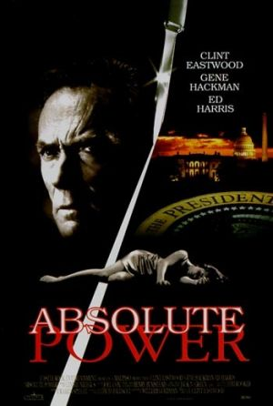 Absolute Power 350x520