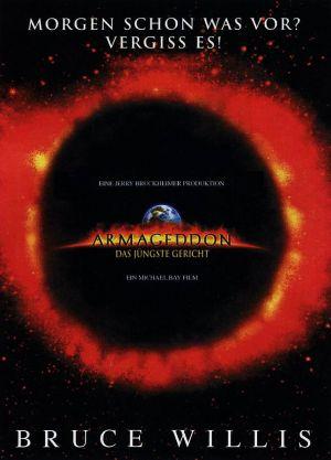 Armageddon 645x897
