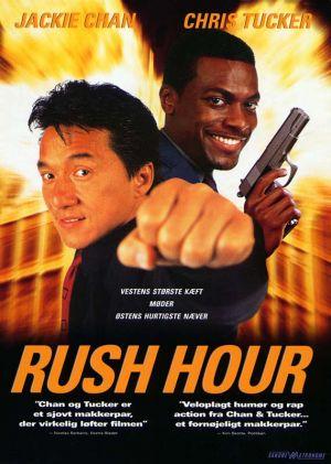 Bitirim İkili 1 – Rush Hour 1 (1998) Türkçe Dublaj indir indir direk tek parça izle