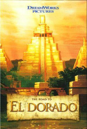 The Road to El Dorado 407x600