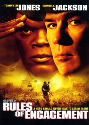 Rules of Engagement 427x600