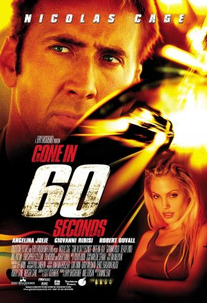 Gone in Sixty Seconds 1200x1761