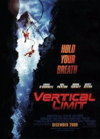 Vertical Limit poster