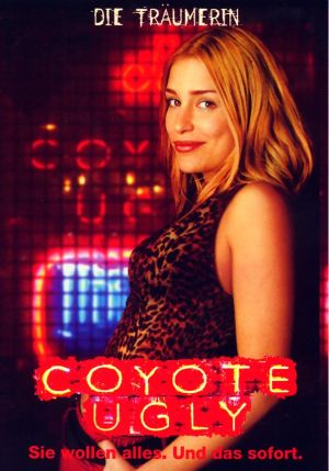 Coyote Ugly 604x863