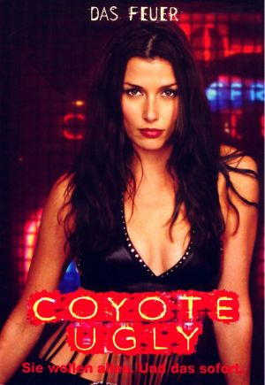Coyote Ugly 600x869