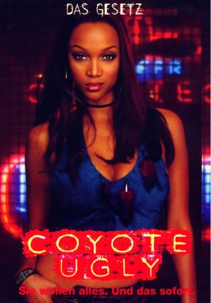 Coyote Ugly 602x863