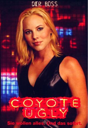 Coyote Ugly 592x857