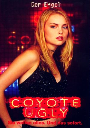Coyote Ugly 608x865