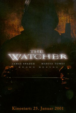 The Watcher 432x640