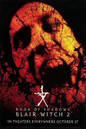 Book of Shadows: Blair Witch 2 401x600