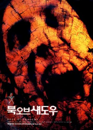 Book of Shadows: Blair Witch 2 500x701