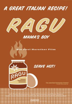 The Ragu Incident Poster