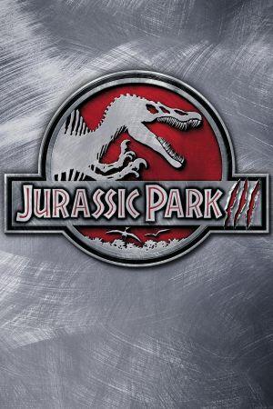 Jurassic Park III 1000x1500