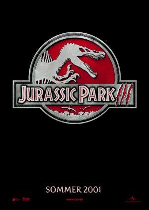 Jurassic Park III 932x1313