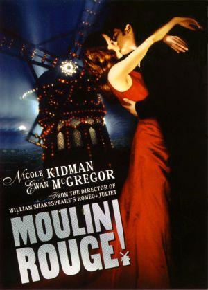 Moulin Rouge! 997x1393