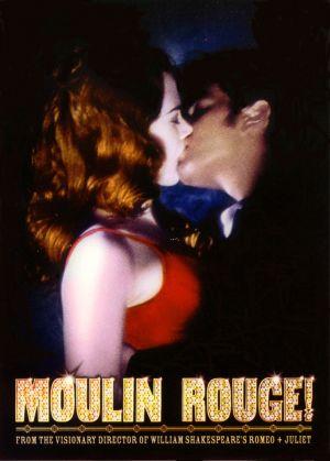 Moulin Rouge! 991x1383