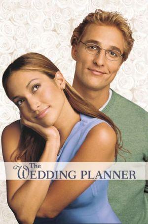 The Wedding Planner 450x679
