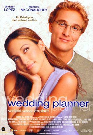 The Wedding Planner 528x764