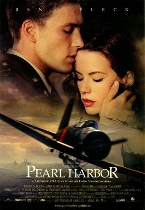 Pearl Harbor 552x797