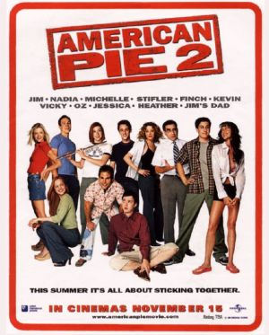 American Pie 2 615x765