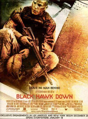 Black Hawk Down 400x538