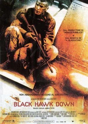 Black Hawk Down 605x850