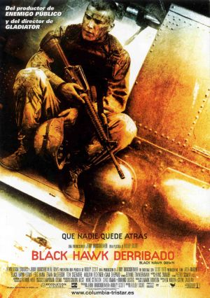 Black Hawk Down 665x945