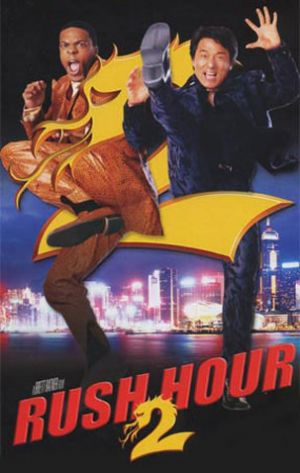 Rush Hour 2 303x478