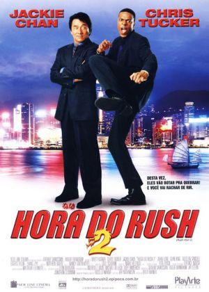 Rush Hour 2 587x822