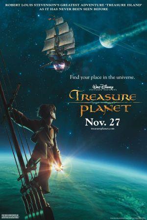 El planeta del tesoro 900x1350