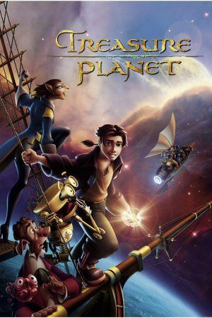 Treasure Planet 1000x1500