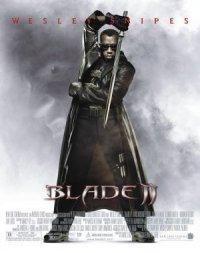Blade 2: Bloodlust poster