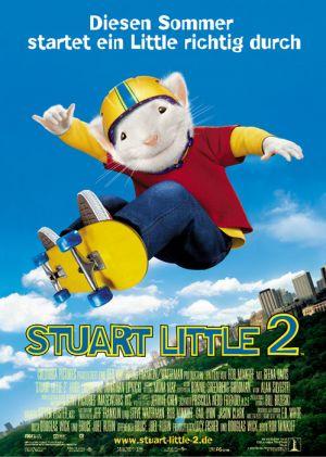 Stuart Little 2 499x700