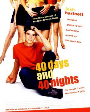40 Days and 40 Nights 606x756