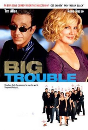 Big Trouble 322x475