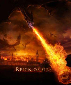 Die Herrschaft des Feuers 417x500