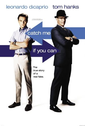 Catch Me If You Can 1013x1500