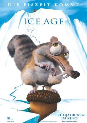 Ice Age 707x1000
