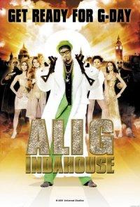 Ali G in da House: The Movie poster