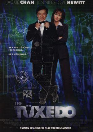The Tuxedo 960x1373