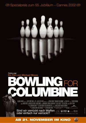 Bowling for Columbine 989x1400