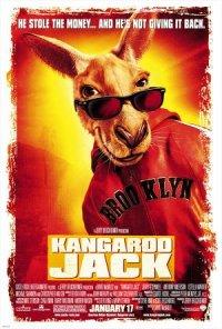 Kangaroo Jack poster