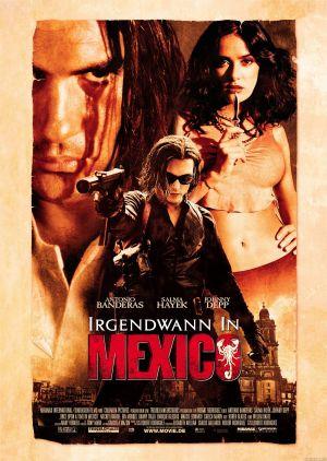 Legend of Mexico 996x1400